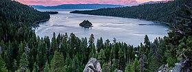 Image illustrative de l'article Lac Tahoe