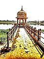 Gomti River Lucknow.jpg