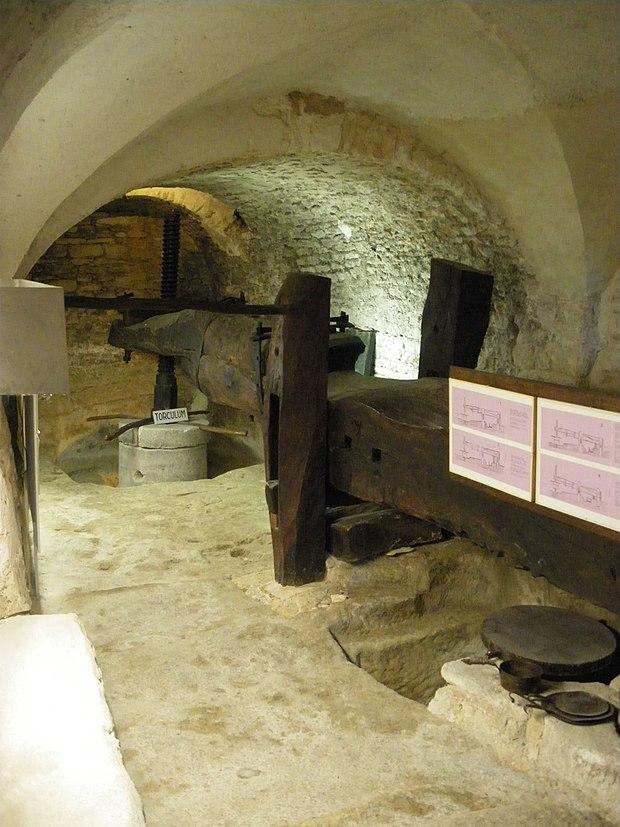 Monument historique à Gordes