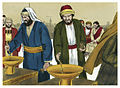 Gospel of Luke Chapter 21-2 (Bible Illustrations by Sweet Media).jpg