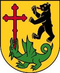 Coat of arms of Gossau