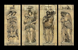 Deities and personifications of seasons Wikimedia list article