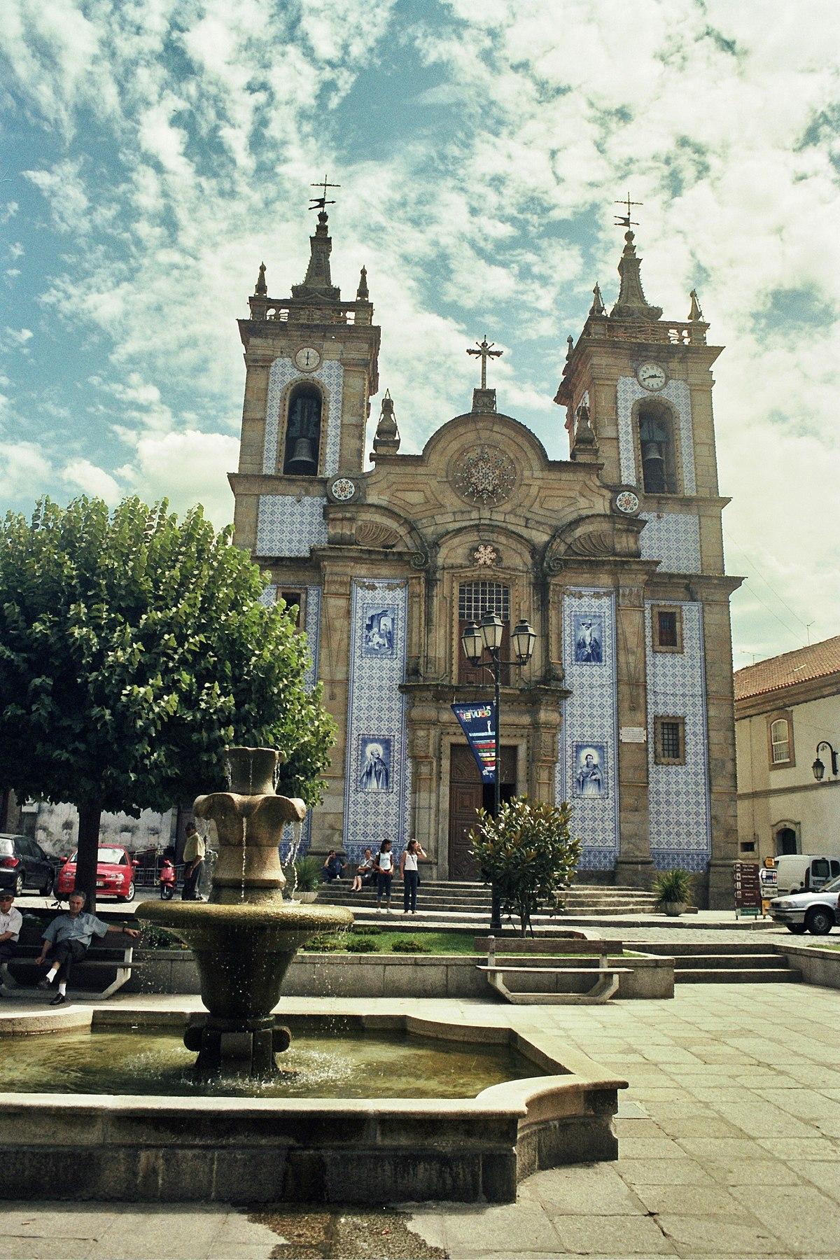 Gouveia, Portugal.jpg