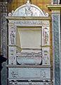 Grabmonument für Kardinal Tebaldi; Santa Maria sopra Minerva, Rom.jpg