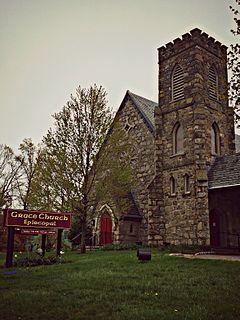 Grace Episcopal Church (Madison, New Jersey)