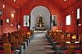 Grafenstein Dolina Autobahnkirche Maria im Walde Inneres 22092011 111.jpg