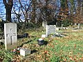 Grave Yard - St. John The Evangelist, Whittle-le-Woods - geograph.org.uk - 1151468.jpg