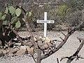 Grave of Ed Bancroft.jpg