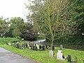 Gravestones - geograph.org.uk - 295976.jpg