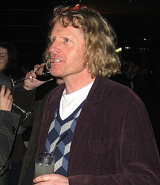 Grayson Perry - Perry in 2007