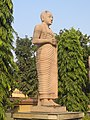 Great Buddha Statue, Buddha Gaya and surrounding places- IRCTC 2017 (56).jpg