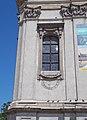 Great Church, pilasters and window, 2020 Pápa.jpg