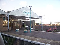 Great Yarmouth Vauxhall station - geograph.org.uk - 40524.jpg