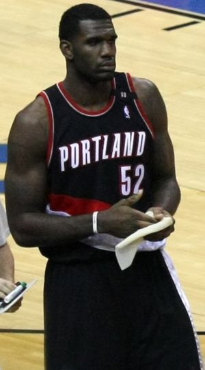 NABC Defensive Player of the Year - In 2007, Greg Oden became the first freshman to be named Defensive Player of the Year.