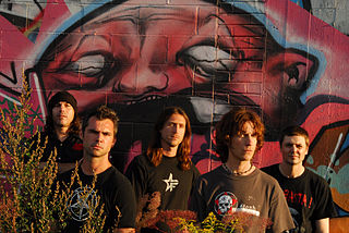 GrimSkunk band