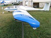 Grob G103C Glider