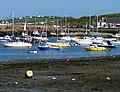 Groomsport Harbour (6) - geograph.org.uk - 807077.jpg