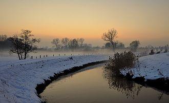 Nete (river) - Grote Nete