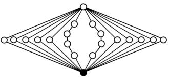 Cycle graph (algebra) - Image: Group Diagram Mini Q20