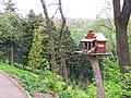 Gryshko botanical garden (Apr 2018) 11.jpg