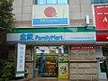 Guangzhou Familymart in Zhongshan 2 Rd.JPG