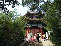 Guanmiaoting Pavilion in Jingshan Park 2.jpg
