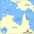 Category:Maps of the Gulf of Carpentaria - Wikimedia Commons