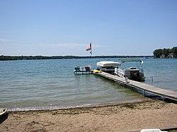 Gull Lake Michigan Wikipedia
