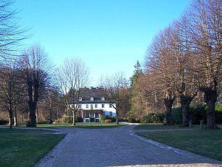 Гозефельд,  Шлезвиг-Гольштейн, Германия