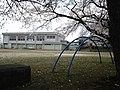 Gymnasium - Niigata City Sasayama Elementary School.jpg