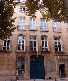 Hôtel de Boadès