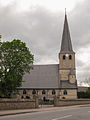 Hönnepel, kerk foto3 2010-05-05 13.12.JPG