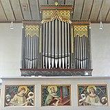 Hüttenkofen Mariä Himmelfahrt Organ.JPG