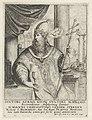 H. Johannes Chrysostomus, kerkvader, RP-P-OB-12.606.jpg