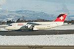 HB-IXO BAe Avro RJ100 RJ1H - SWR (32909437936).jpg