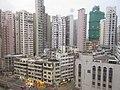 HK 何文田 Ho Man Tin KPL 九龍公共圖書館 Kowloon Public Library view Waterloo Road Nov 2017 IX1 01.jpg