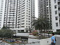 HK 油麻地 Yamatei 駿發花園 Prosperous Garden 花園廣場 Podium.jpg