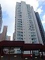 HK 西營盤 Sai Ying Pun 第三街 Third Street construction site Western Street Hang Hing Court Aug 2016 DSC.jpg