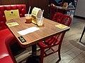 HK 香港 中環 Central 干諾道中 Connaught Road shop 美心餐廳 Maxim's MX Fast Food Restaurant 晚餐套餐 Set dinner April 2020 SS2 08.jpg