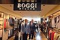 HK Central IFC mall shop June 2018 IX2 Boggi Milano male clothing.jpg