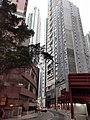 HK ML 西半山 Mid-levels 般咸道 Bonham Road October 2020 SS2 06.jpg