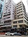 HK WC 灣仔 Wan Chai 莊士頓道 214 Johnston Road Tai Hei Building 巴路士街 Burrows Street April 2021 SS2.jpg