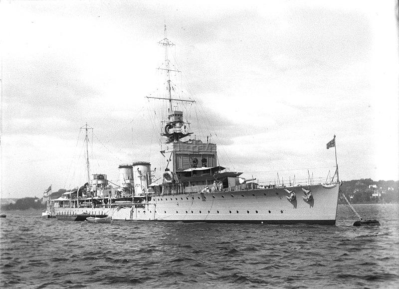 File:HMS DAUNTLESS (7600690914).jpg