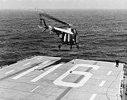 HO4S HS-4 CVE-116 1954