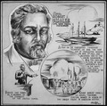 HON. ROBERT SMALLS - CIVIL WAR HERO, STATESMAN - NARA - 535697.tif
