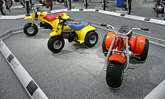 HONDA ATC70 and SUZUKI ALT50 TRAILBUDDY and YAMAHA TRI-ZINGER YT60.jpg