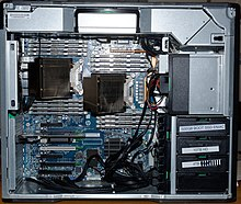 Workstation - Wikipedia