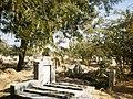 Hafiz Abdul Sattar Razzaqi Attari's grave - panoramio.jpg
