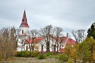 Hageri - Image: Hageri kirik 2 15231