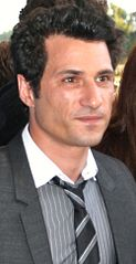 Hal Ozsan, Turkish Cypriot-born British and American actor.